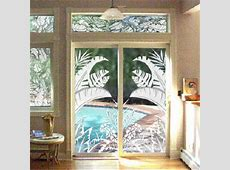 Etched Glass Decals, Vinyl Etchings,Vinyl Etched Glass