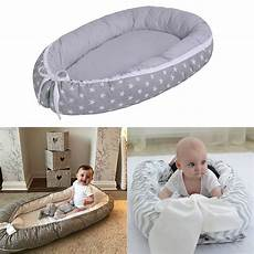 baby nest bed portable newborn biomimicry multifunctional