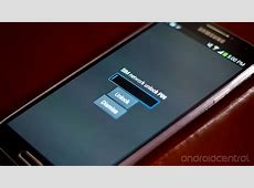 How to (and why to) unlock the Samsung Galaxy S4   Android