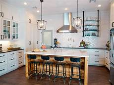 Portable Kitchen Islands Hgtv 14 Times They Got Kitchen Islands Right Buy This Cook That