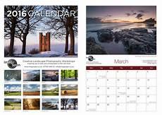 Calendar Landscape Half Price 2016 Landscape Photography Calendar Ephotozine
