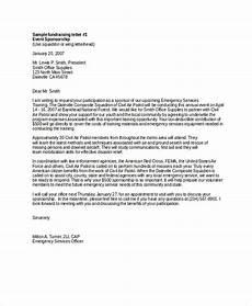Letter For Sponsorship 10 Sponsorship Letter Samples Word Excel Amp Pdf Templates