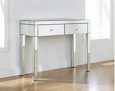 new mirrored furniture glass dressing table 2
