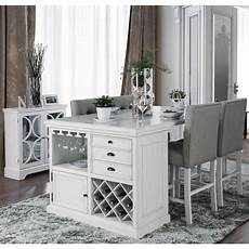 kitchen islands for sale shop furniture of america transitional white 5