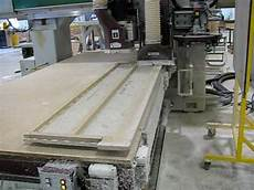 corian edges corian edge being routed on a cnc