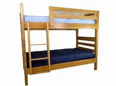 ladder end bunk w side ladder rail jess crate