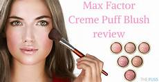 Max Factor Creme Puff Colour Chart Max Factor Creme Puff Blush Review The Fuss