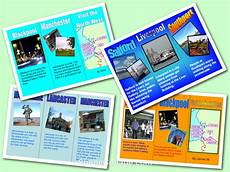 Examples Of Leaflets Information Leaflet Examples Ks2 Gallery