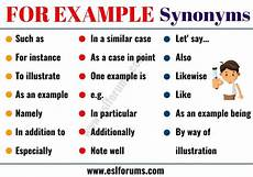 Synonym For Detail Oriented For Example Synonym 20 Useful Synonyms For For Example