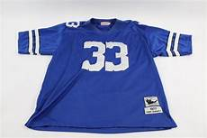 Mitchell And Ness Throwback Jersey Size Chart Mitchell Amp Ness Tony Dorsett Throwback Jersey Size 56