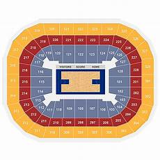 Wisconsin Badgers Seating Chart Kohl Center Tickets Schedule Seating Chart