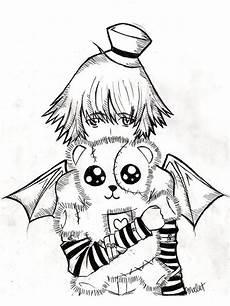 Anime Malvorlagen List Teddy Coloring Page Ausmalbilder Ausmalen Bilder