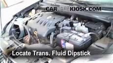 2015 nissan altima transmission fluid type transmission fluid leak fix 2007 2012 nissan sentra