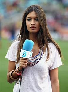 Sports Reporter 19 Women Sports Reporters In The World Sports Beem