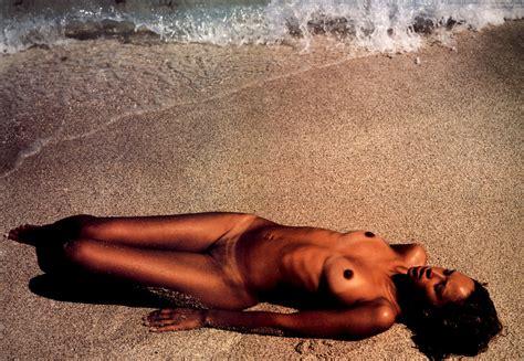 Eden Stiles Nude