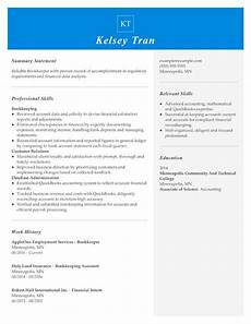 What Goes On A Resume 3 Resume Formats For 2020 5 Minute Guide