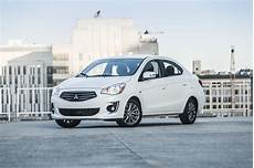 2019 Mitsubishi Mirage Review by 2019 Mitsubishi Mirage Review Ratings Specs Prices And