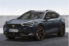 limited cupra formentor vz offered to the first to pre