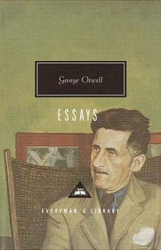Orwell Essays Essays By George Orwell Hardcover Barnes Amp Noble 174