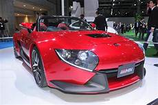 toyota s mr2 based grmn sports hybrid concept ii gets its