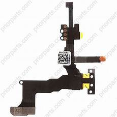 Iphone 5s Light Sensor For Iphone 5s Light Proximity Sensor Flex Cable With Front