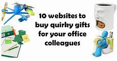 Gifts For Office Colleagues 10 Websites To Buy Gifts For Your Office Colleagues