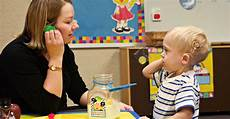 Jobs With The Deaf Communication Disorders And Deaf Education Department