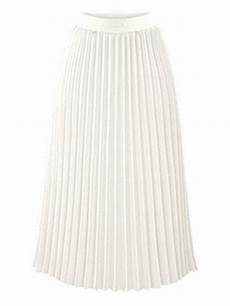 how to style pleated skirt the wardrobe essential