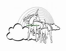 unicorn coloring sheet publisher templates for publisher