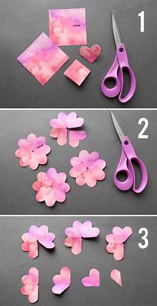 How To Make Template Make Gorgeous Paper Roses With This Free Paper Rose