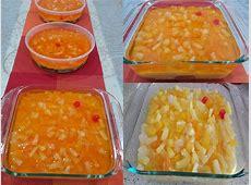 Resepi Puding Trifle Lengkap Beserta Tips Elak Kastard
