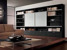 interior trendy luxury living room tv unit design ideas