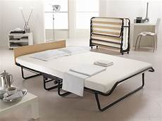 be aura folding guest bed with memory foam