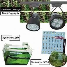 Ring Light Vs Led Panel Led Grow Light Bar Fixture 360w Full Spectrum Led Plant