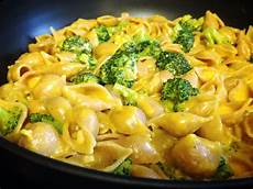 Cooking Light Broccoli Mac And Cheese Skillet Broccoli Shells And Cheese The Cordial Chef