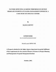 Research Title Samples Research Proposal