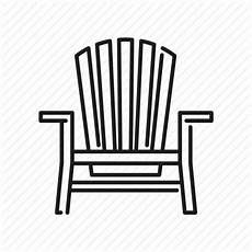 Adirondack Sofa Png Image by Adirondack Chair Chair Deckchair Seaside Travel