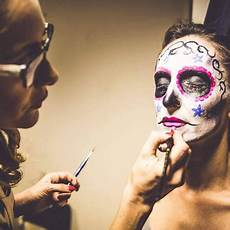 Theatrical Makeup Artist Book Makeup Artist Hire Theatrical Makeup Artist
