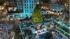 Galleria Tree Lighting 2018 Rockefeller Center Christmas Tree Lighting 2018