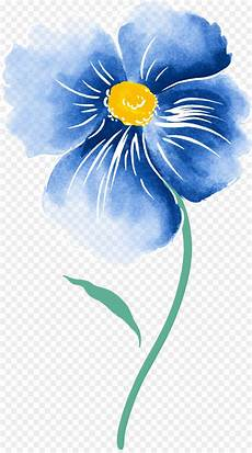 Drawings Of A Flower Watercolour Flowers Watercolor Painting Drawing Flower