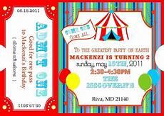 Carnival Theme Party Invitations Templates Free Printable Circus Invitation Templates Please Forgive