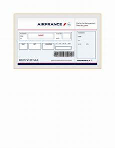 Sample Boarding Pass Template 16 Real Amp Fake Boarding Pass Templates 100 Free ᐅ