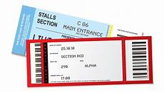 Event Raffle Tickets Event Ticket Printing Amp Raffle Ticket Printing Same Day