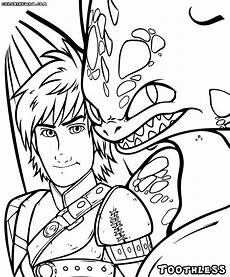 Gratis Malvorlagen Ohnezahn Toothless Coloring Pages Coloring Pages To And