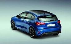2019 Ford Focus Rs St by 2019 Ford Focus Rs And St Wagon Release Date 2019 2020