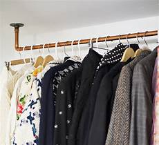 wall clothes rack boo pipe clothing rack and its types an overview inhabit zone