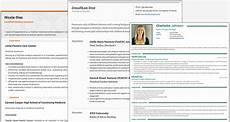 Easy Cv Maker Resume Builder Cover Letter Templates Cv Maker Resumonk