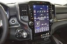2019 dodge touch screen 2019 ram limited 12 inch touch screen media centre and