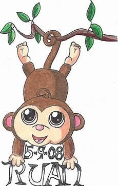 Monkey Design Monkey Tattoos Designs