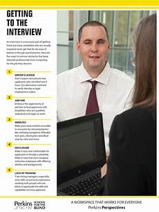 Jobs Blind People Can Do Interviewing Candidates Who Are Blind